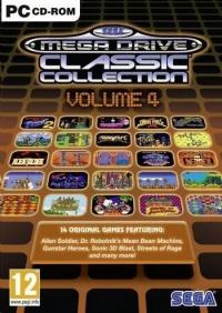 PC SEGA Mega Drive Classic Collection: Volume 4