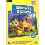 PC Play & Learn - Skládačky & Zábava