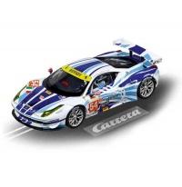 Auto Carrera D132 - 30715 Ferrari 458 Italia GT2