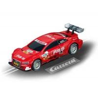 Auto Carrera GO - 64042 Audi A5 DTM - M.Molina