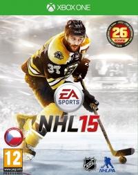 XONE NHL 15