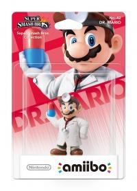 amiibo Smash Dr. Mario 42
