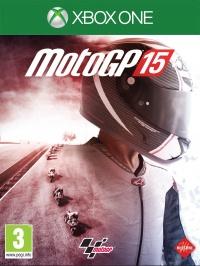 XONE MotoGP 15