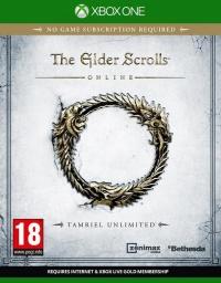 XONE The Elder Scrolls Online: Tamariel Unlimited