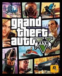 PC Grand Theft Auto V