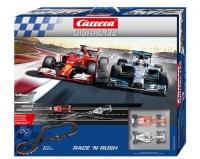 Autodráha Carrera D132 30183 Race ´n Rush