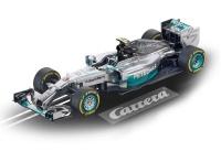 Auto Carrera EVO - 27494 Mercedes-Benz F1 Rosberg