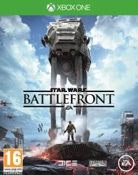 XONE Star Wars Battlefront