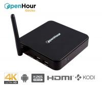 Open Hour Gecko 4K