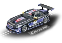 Auto Carrera D124 - 23812 Mercedes-Benz SLS GT3
