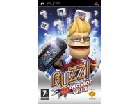 PSP Buzz! Master Quiz