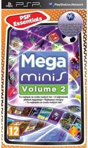 PSP Mega Minis Volume 2