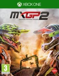 XONE MXGP2 - The Official Motocross Videogame