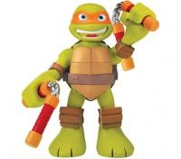 TMNT Želvy Ninja - MICHELANGELO mluvící