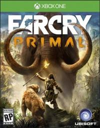 XONE Far Cry Primal
