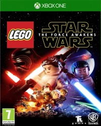 XONE Lego Star Wars: The Force Awakens