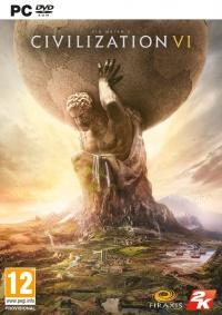 PC Sid Meier's Civilization VI