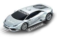 Auto Carrera D132 - 30746 Lamborghini Huracán Safe