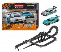 Autodráha Carrera GO 62390 DTM Speedway