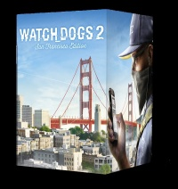 PC Watch_Dogs 2 San Francisco Edition