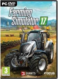 PC Farming Simulator 17