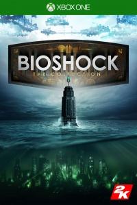 XONE Bioshock Collection