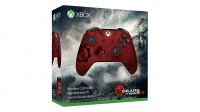 XONE Wireless Controller Red (GoW4 Limited)