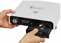 Xtreamer eXpress + Xtreamer air mouse