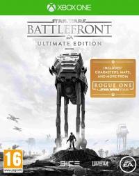 XONE Star Wars Battlefront Ultimate Edition