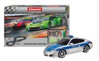 Autodráha Carrera EVO + ZDARMA auto Carrera RC