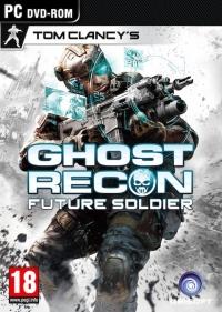 PC Ghost Recon: Future Soldier Signature Edition