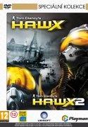 PC TC HAWX 1 + 2 pack