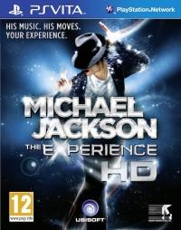 PSV Michael Jackson The Experience