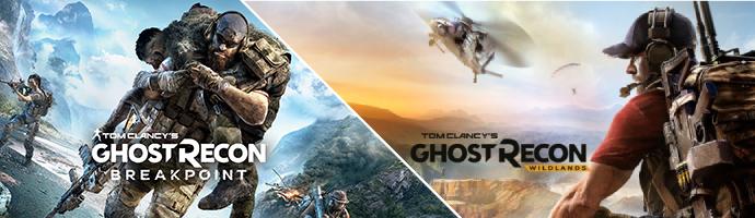 Ubisoft End March Promo 2020