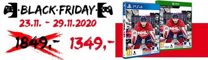 EA Black Friday 2020