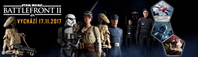 Star war battlefront II