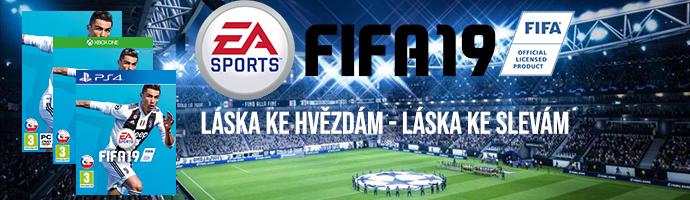 EA Promo FIFA - Únor