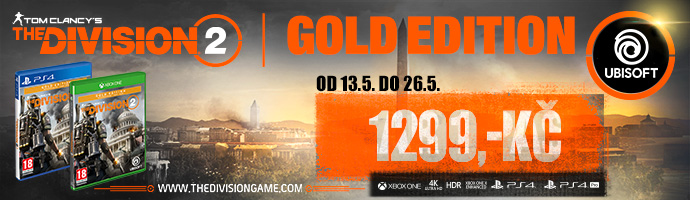 The Division 2 Gold Edition 3