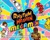 Dokažte, že máte rytmus ve hře Rhythm Paradise Megamix po všechna zařízení z rodiny Nintendo 3DS již 21. října tohoto roku