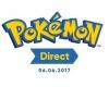 Pokémon Direct představil nové Pokémon hry
