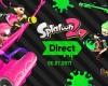 Squid Research Lab představí hru Splatoon 2 během chystaného Nintendo Directu!