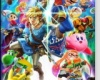Do boje v Super Smash Bros. Ultimate přichází Simon Belmont a King K. Rool