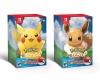Zažijte klasický příběh Pokémon inspirovaný hrou Pokémon Go v Pokémon: Let's Go, Pikachu! a Pokémon: Let's Go, Eevee!