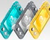 Nintendo představuje Nintendo Switch Lite, konzoli zaměřenou na hraní v handheld módu