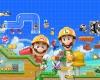 Co přináší aktualizace pro Super Mario Maker 2?
