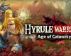Hyrule Warriors: Age of Calamity vyjde 20. listopadu exkluzivně na konzoli Nintendo Switch