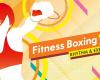 Naučte se boxovat v pohodlí domova pod vedením virtuálních trenérů s Fitness Bxoing 2: Rhytm & Exercise - nyní na Nintendo Switch