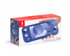 Modrá verze konzole Nintendo Switch Lite dorazí do Evropy 7. května
