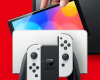 Nintendo představuje konzoli Nintendo Switch (OLED model) s živoucím sedmipalcovým OLED displejem, která bude uvedena na trh 8. října