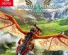 Hra Monster Hunter Stories 2: Wings of Ruin je již dostupná pro Nintendo Switch